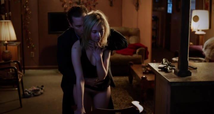 Juno Temple screentime in Killer Joe