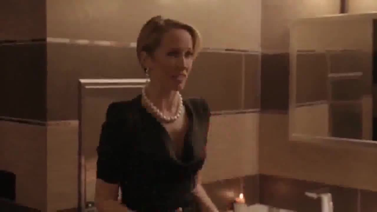 Anna Camp screentime in House of Lies
