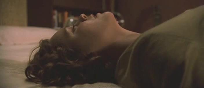 Christina Ricci sexy scene