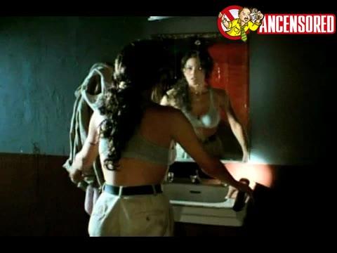 Krista Allen scene