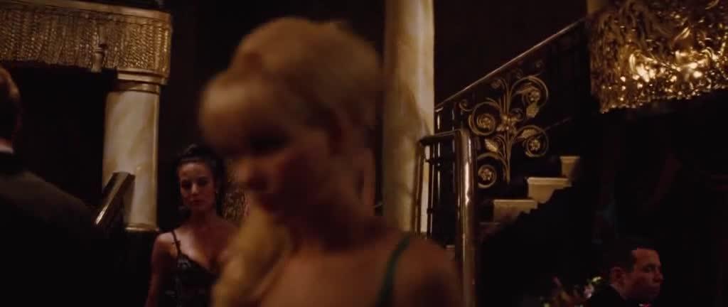 Rose Byrne screentime in X Men First Class
