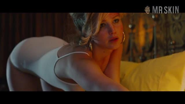 Jennifer Lawrence must watch clip