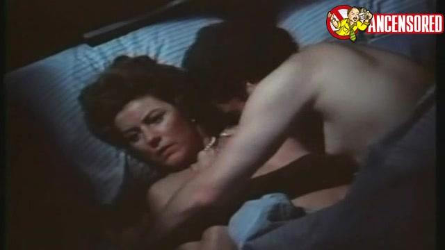 Patty Duke scene  video image