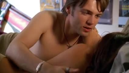 In bed with Sofia Vergara video image