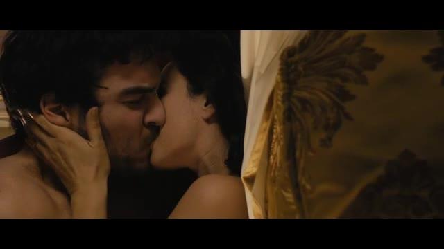 Monica Bellucci scene - Don t Look Back