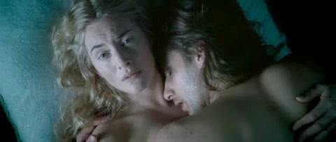 Kate Winslet screentime - A Little Chaos