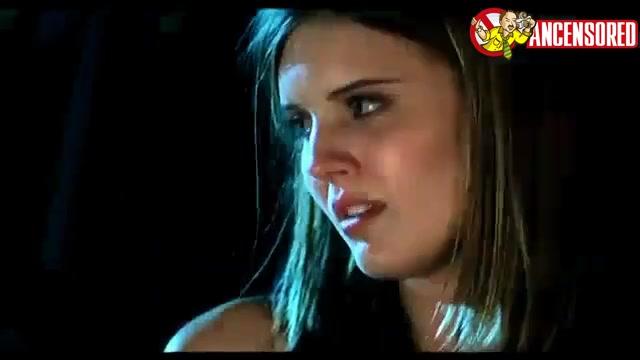 Maggie Grace screentime in CSI Miami