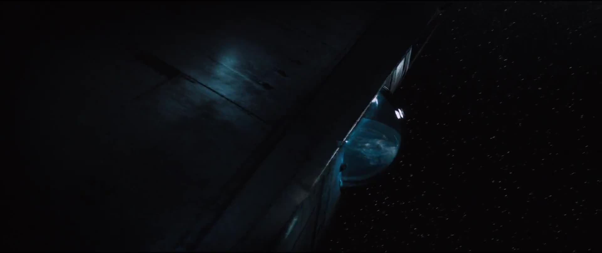 Jennifer Lawrence bikini scene from Passengers