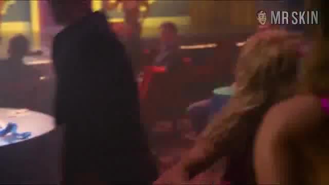 Diana Terranova scene in Californication