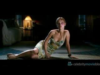 Christina Ricci scene