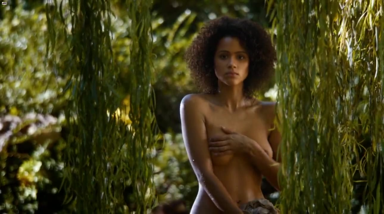 Nathalie Emmanuel must watch clip - Game of Thrones
