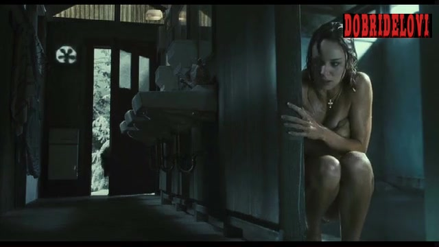 Sarah Wayne Callies nude scene for Whisper video image