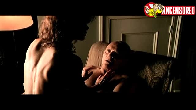 Nicole Kidman screentime from The Human Stain