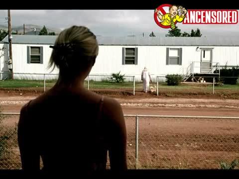 January Jones screentime in The Three Burials of Melquaides Estrada