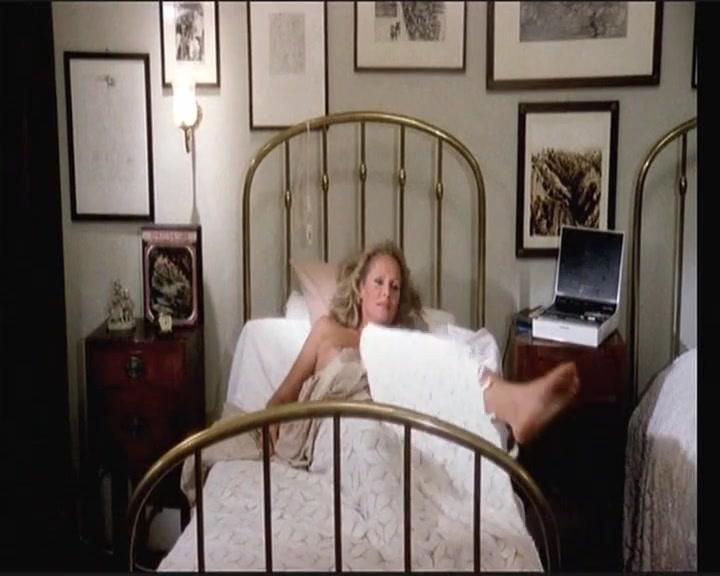 Ursula Andress must watch clip - The Sensuous Nurse