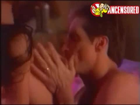 Julie Condliff sexy scene from Club Wild Side