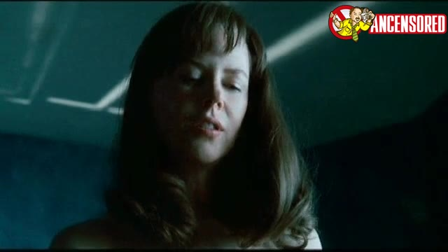 Nicole Kidman screentime from Fur An Imaginary Portrait of Diane Arbus