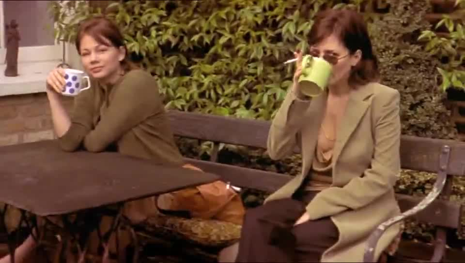 Anna Friel must watch clip - Me Without You