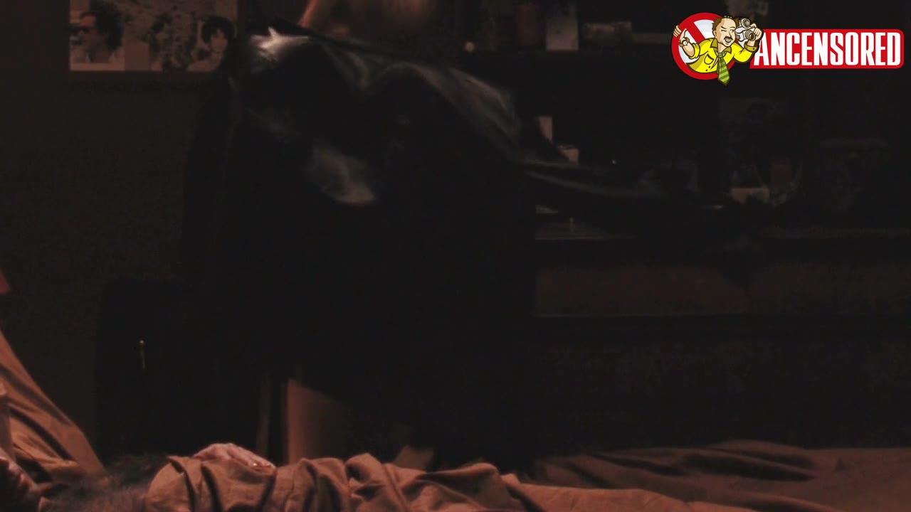 Bridget Fonda screentime in The Godfather Part III video image