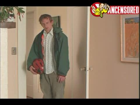 Sonja Bennett screentime - Punch