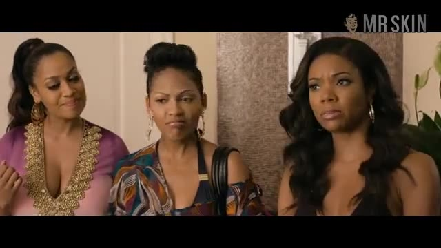 Gabrielle Union must watch clip - Think Like a Man