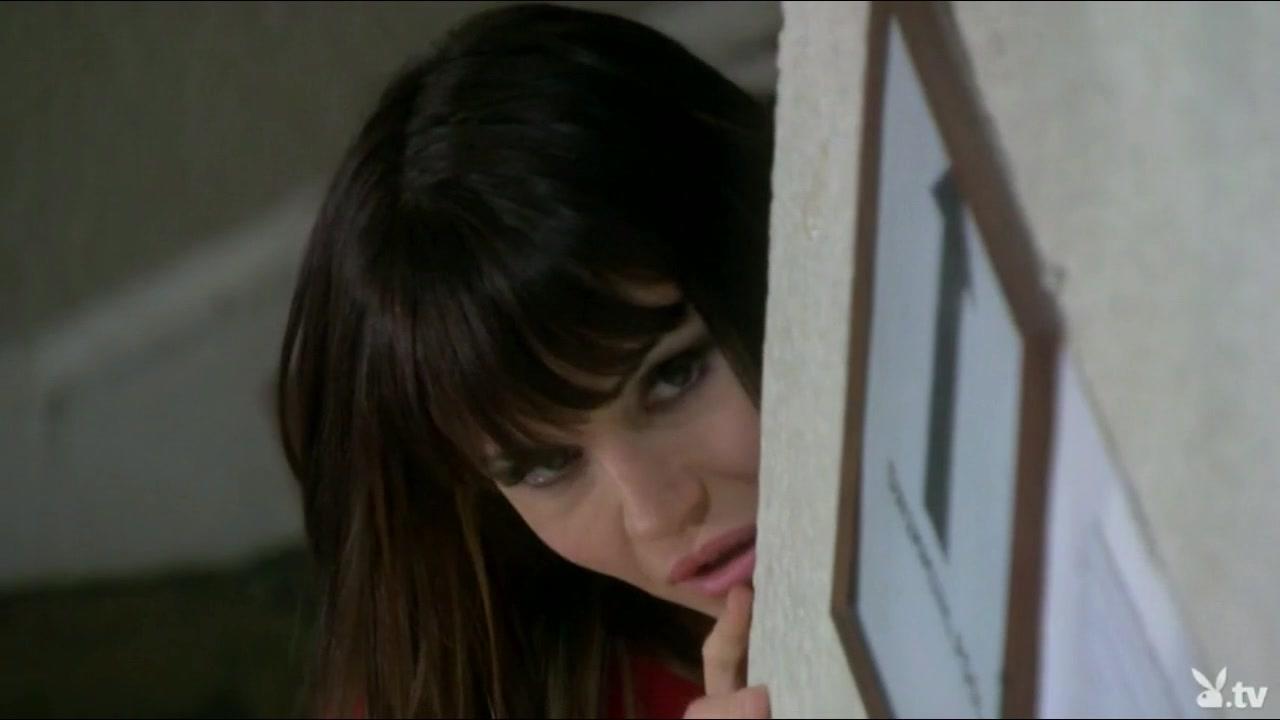 Masika Kalysha sex scene from 7 Lives Xposed