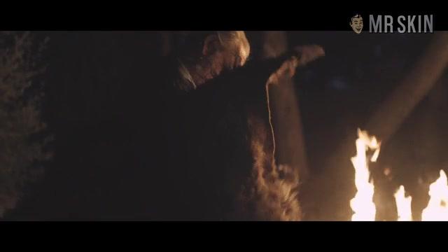 Hilary Swank screentime - The Homesman