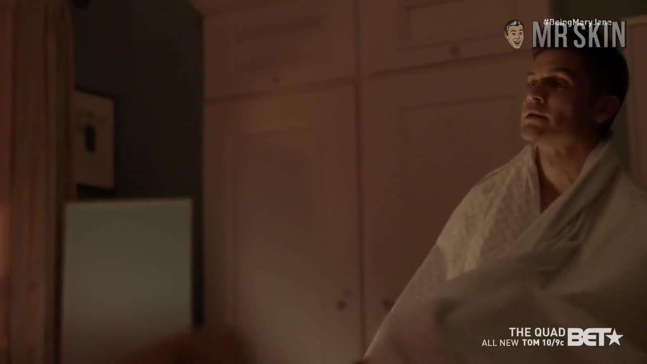 Lisa Vidal must watch clip in Being Mary Jane