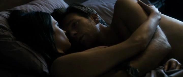 Eva Green scene - Perfect Sense