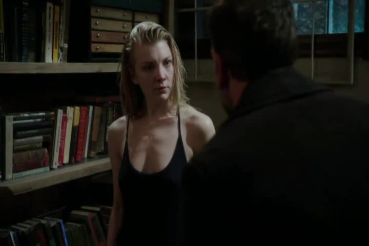 Natalie Dormer must watch clip from Elementary