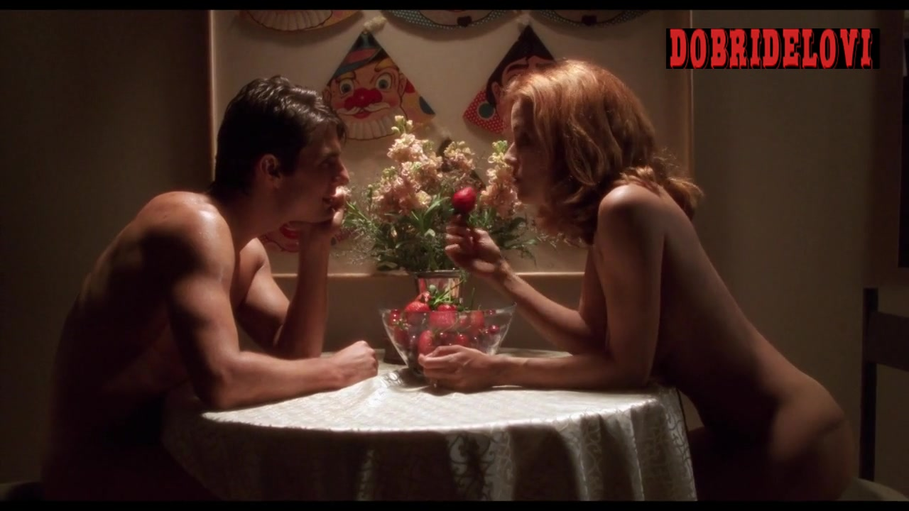 Kelly Preston banged by Tom Cruise in Jerry Maguire