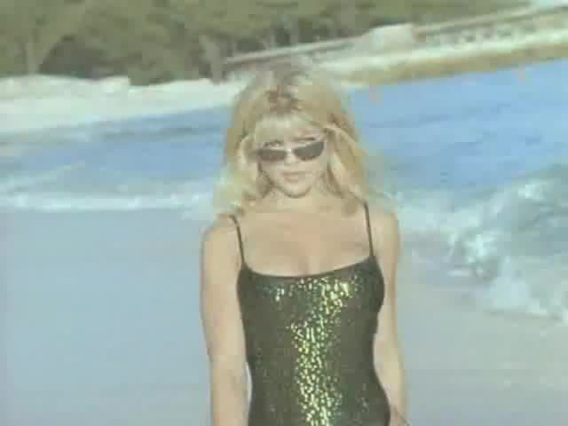 Donna D'Errico screentime from Baywatch