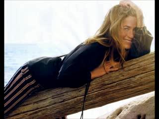 Jennifer Aniston looks fantastic