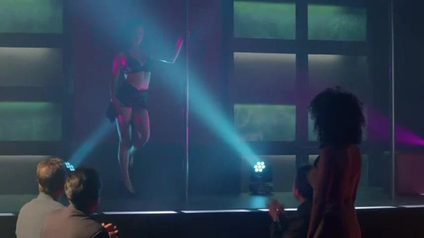 Okairy Giner screentime - Senorita polvora