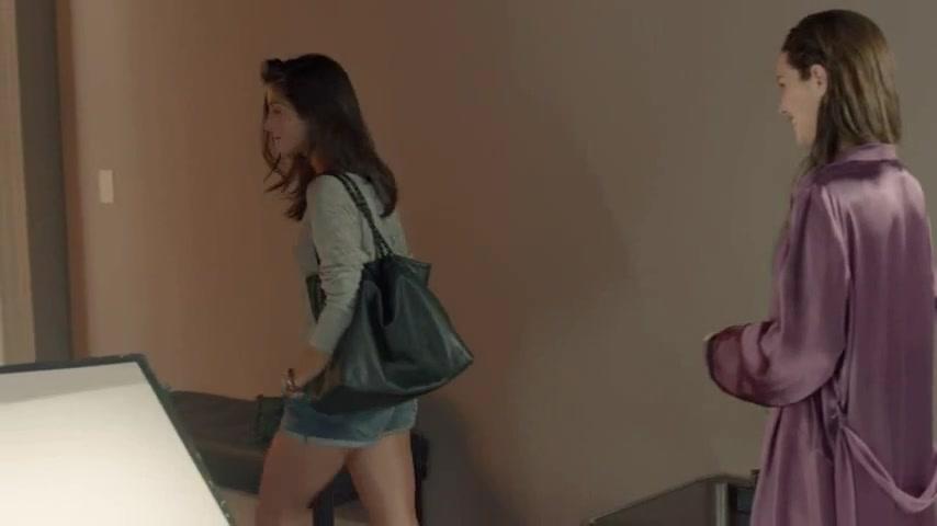 Camila Sodi screentime from Senorita polvora