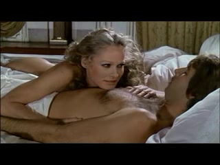 Ursula Andress must watch clip from The Fifth Musketeer