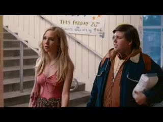 Juno Temple sexy scene from Dirty Girl