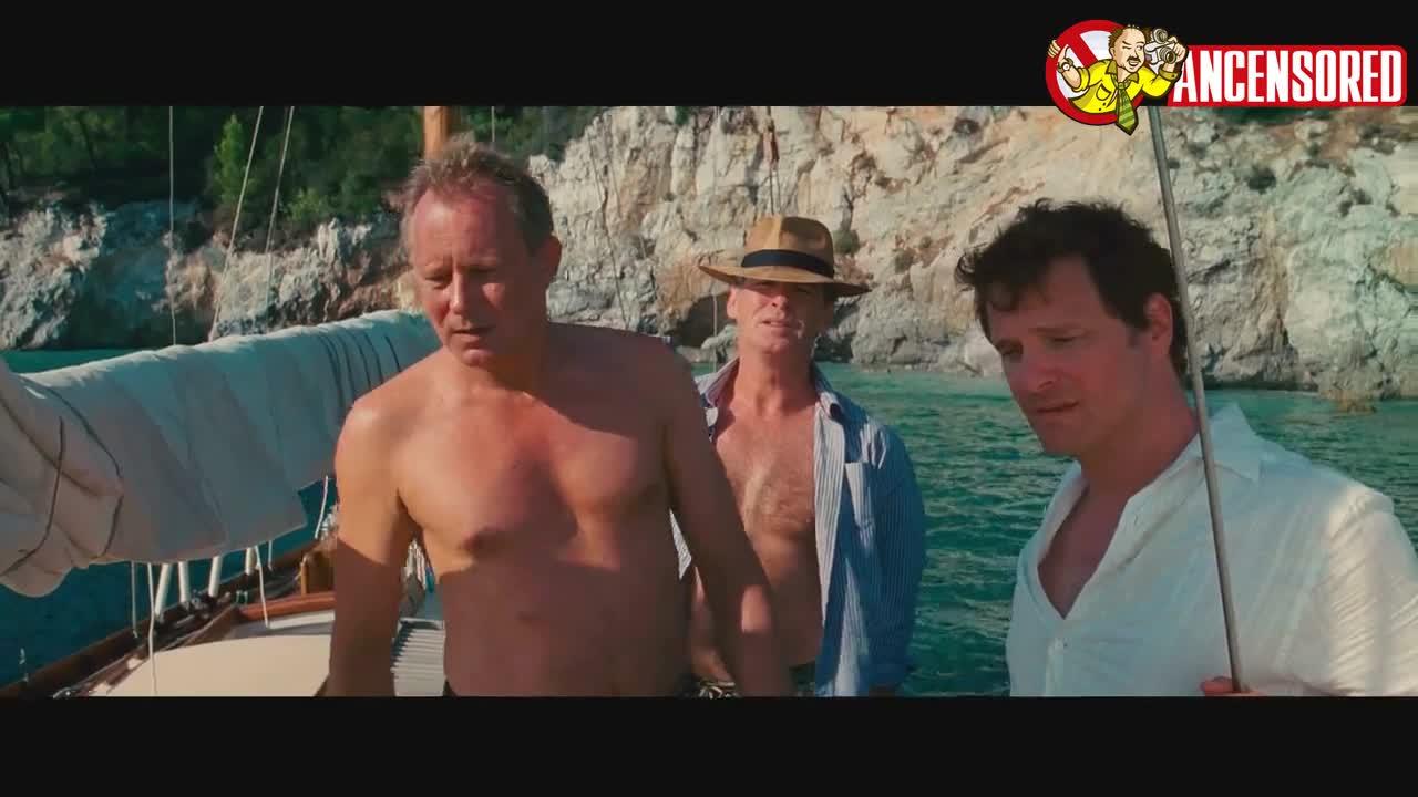 Amanda Seyfried must watch clip from Mamma Mia