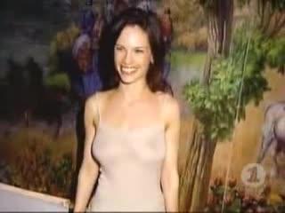 Hilary Swank screentime