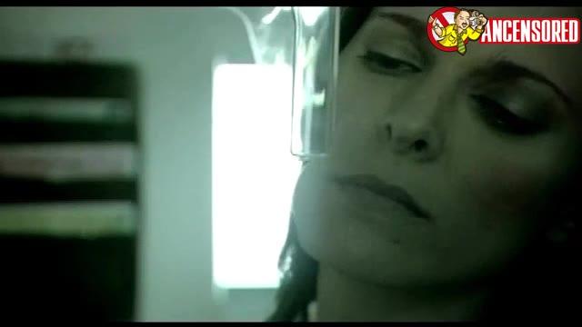 Erin Daniels scene - The L Word
