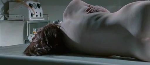 Christina Ricci screentime from After Life