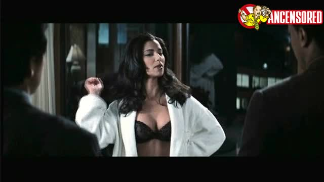 Roselyn Sanchez must watch clip from Rush Hour 2