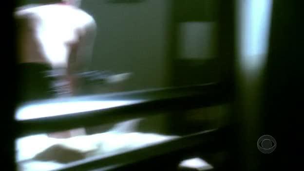 Rosa Blasi scene - CSI Miami