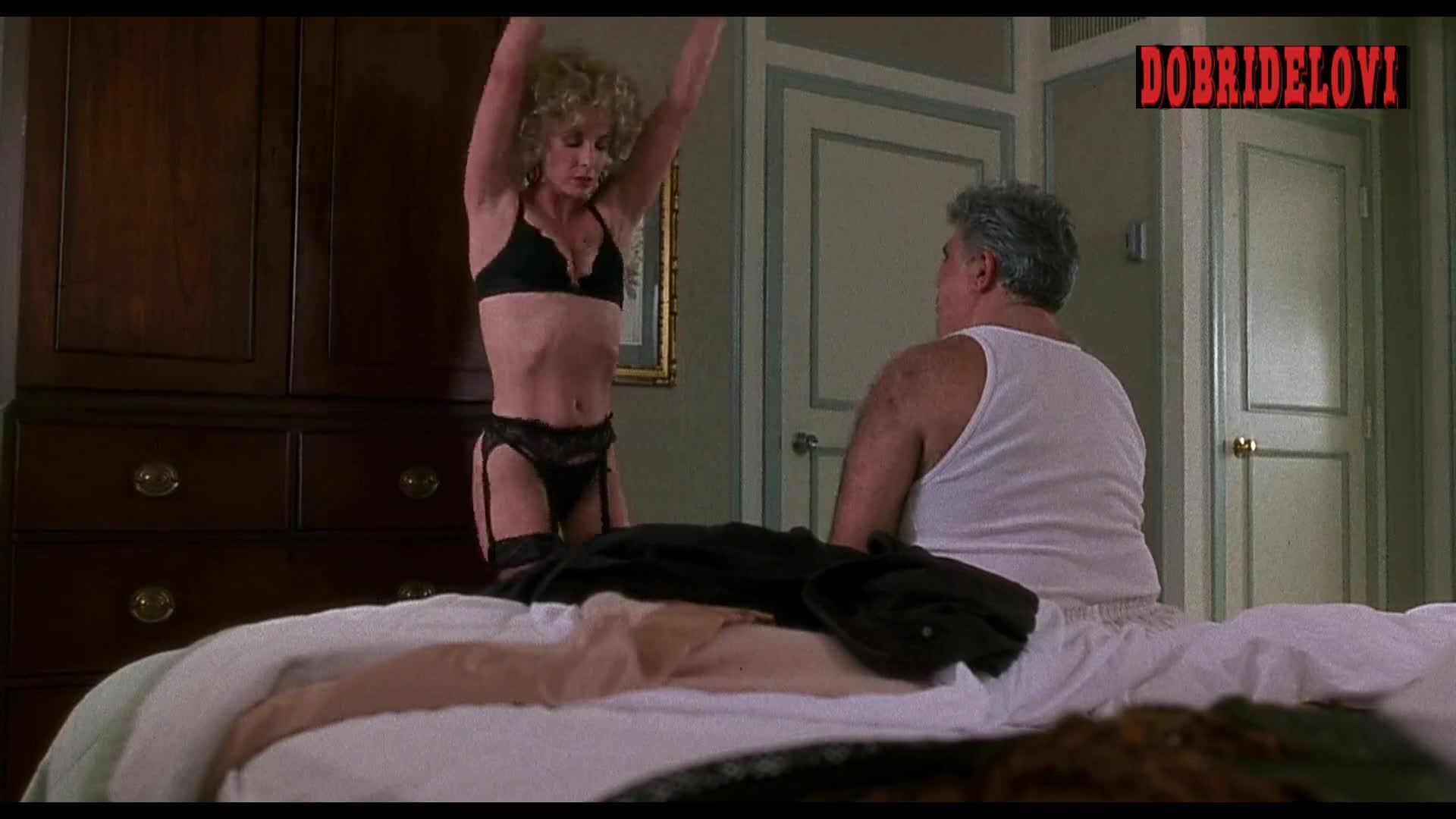 Kathleen Quinlan underwear scene from Trial By Jury