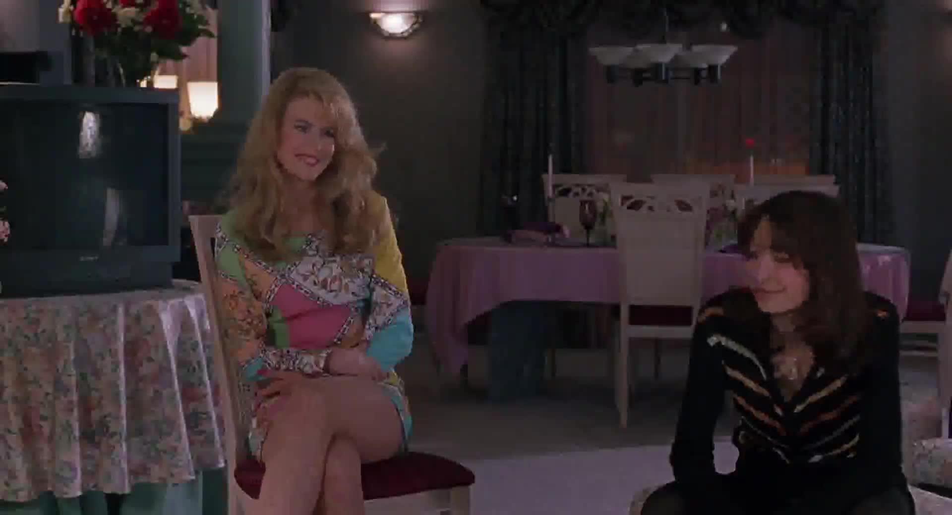 Nicole Kidman must watch clip in To Die For