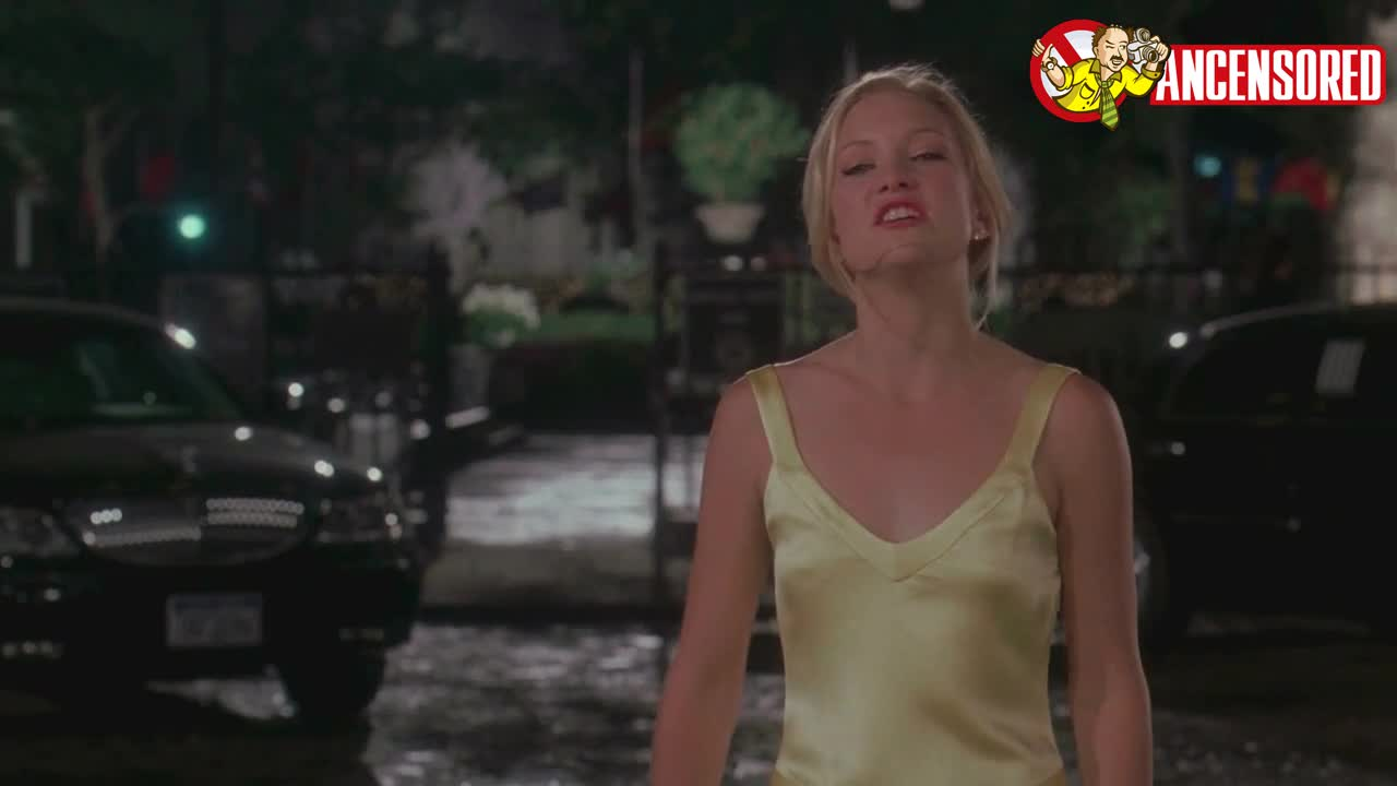 Kate Hudson must watch clip from How to Lose a Guy in 10 Days