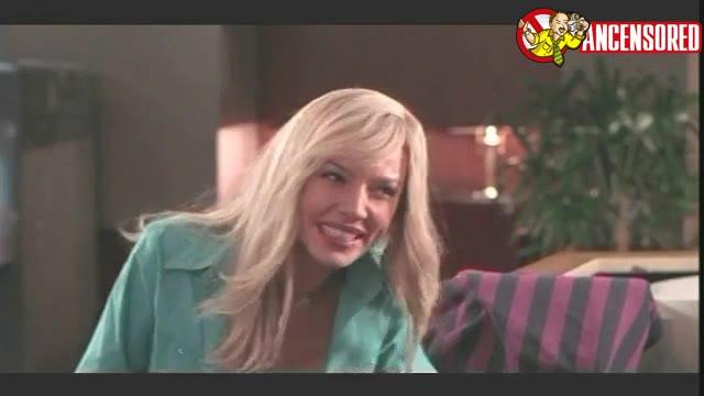 Krista Allen sexy scene from Totally Blonde