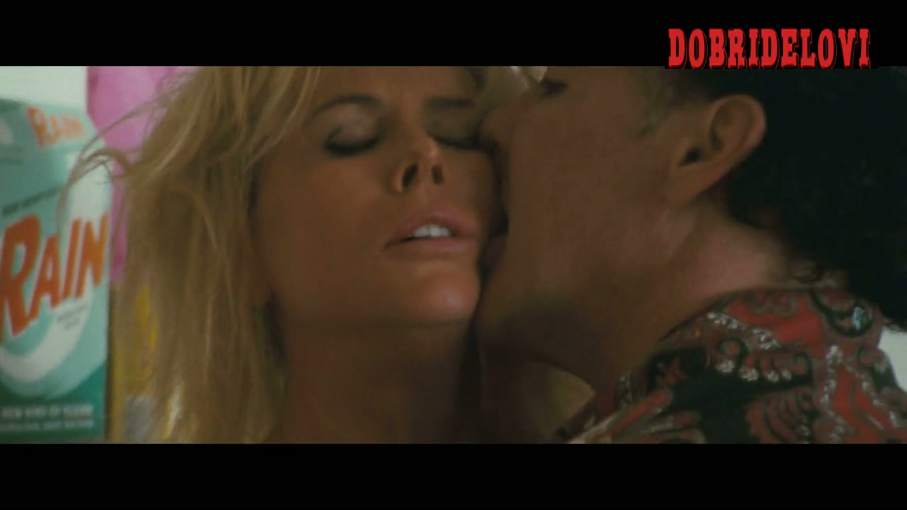 Nicole Kidman rough sex scene with John Cusack from The Paperboy