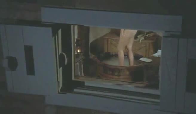 Brigitte Bardot scene in Les P