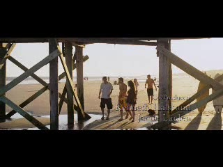 Amanda Seyfried looks fantastic from Dear John